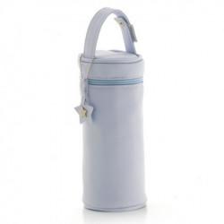 Porte biberon Bleu Mate Isotherme-detail