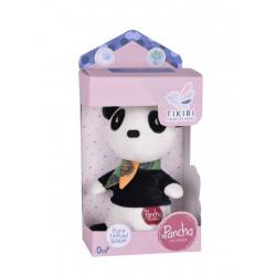 Emballage Peluche Panda Tikiri-detail