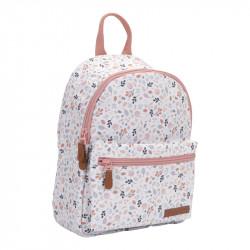 sac à dos maternelle Flowers Little Dutch-detail