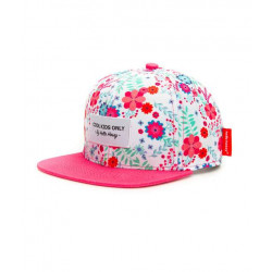 Casquette liberty hello hossy-detail