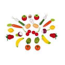 Fruits et légumes Janod-detail