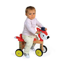 Aider l'enfant à développer sa motricité dès 12 mois-detail