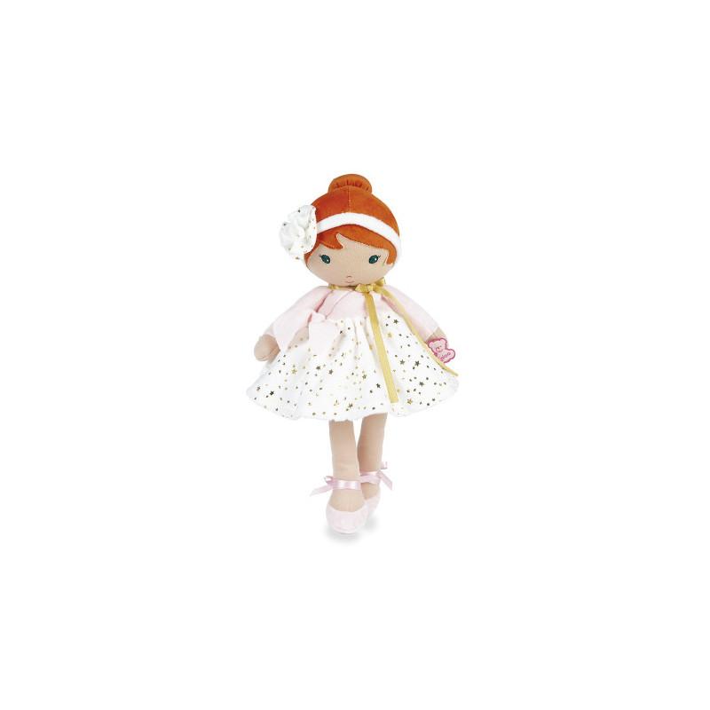 Ma première poupée en tissu Valentine de la marque Kaloo