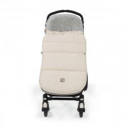 Chancelière poussette Nordic baby Walking mum-detail